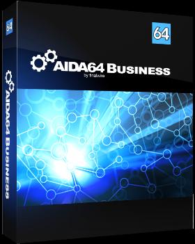 Аида64 для бизнеса